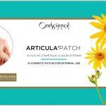 Articula'Patch | Patch confort articulaire