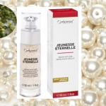 Jeunesse Eternelle nominé aux French Cosmetics Awards Hong-Kong 2018
