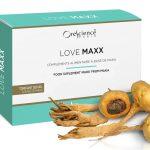 Love Maxx | Stimulant sexuel à base de maca