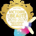 Les Victoires de la Beauté 2019-2020 récompensent le Laboratoire Orescience
